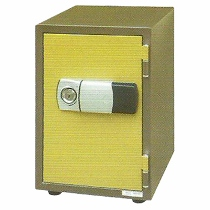 Brankas Fire Resistant Safe Digital Daichiban DS 20 CD