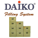 Filling Cabinet Daiko FD 102