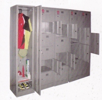 Locker 1 Pintu Daiko Type LD-501